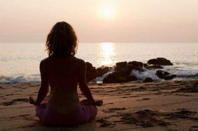 hvorfor er en strandtur godt for helbredet